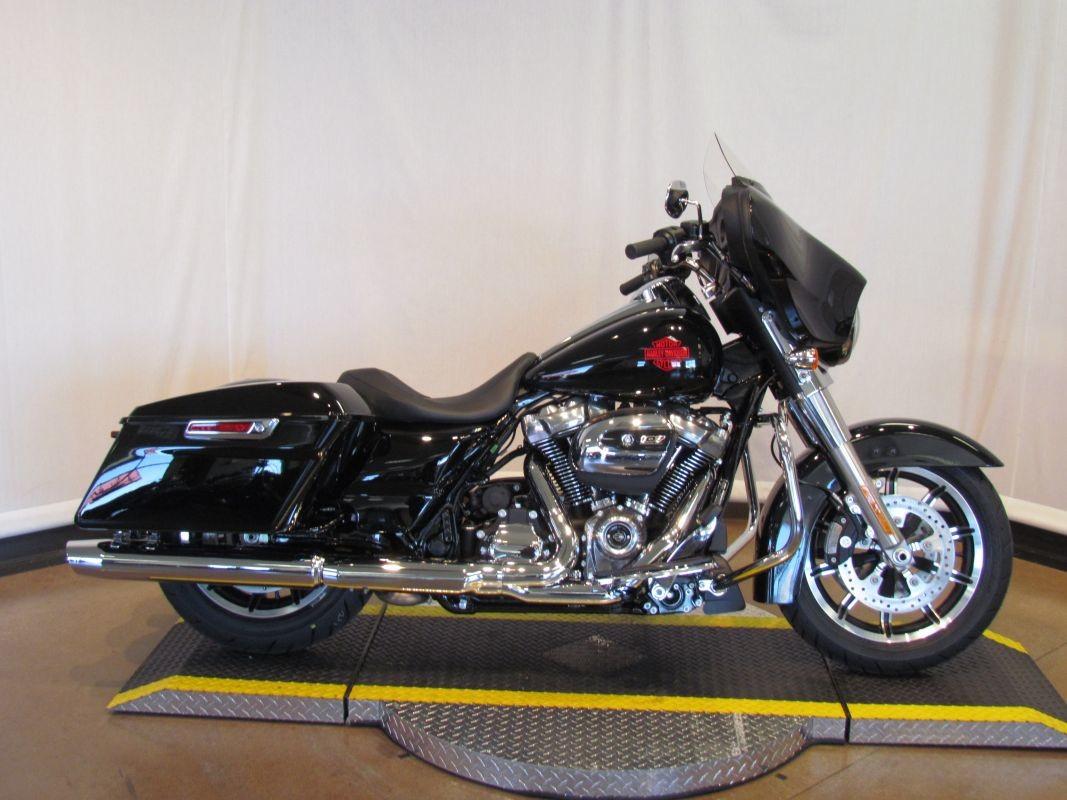 2019 FLHT Electra Glide Standard | Appalachian Harley-Davidson®