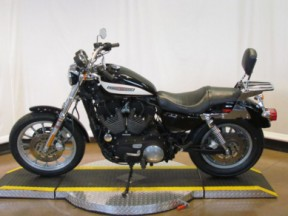2007 XL1200R Sportster Roadster thumb 0
