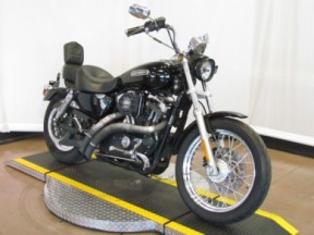 2007 XL1200L Sportster Low thumb 0