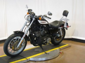 2007 XL1200R Sportster Roadster thumb 1
