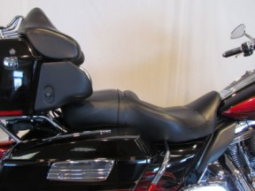 2011 FLHTCUSE6 Electra Glide Ultra Classic thumb 1