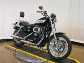 2007 XL1200R Sportster Roadster thumb 3