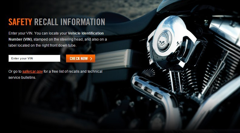 Lake of the Ozarks Harley-Davidson® Service Department