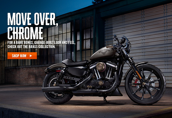 Lake Of The Ozarks Harley-Davidson® Parts Department | Lake