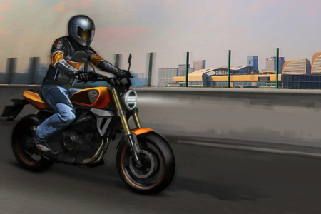 HARLEY-DAVIDSON TO BUILD RIDERS BY EXPANDING ACCESS IN ASIA WITH SMALL DISPLACEMENT MOTORCYCLE