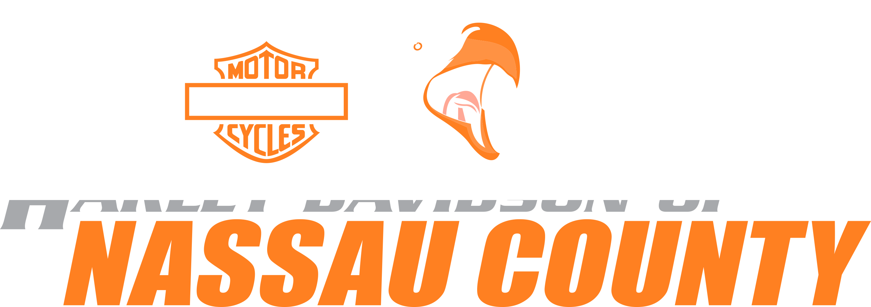 H-D® of Nassau County logo