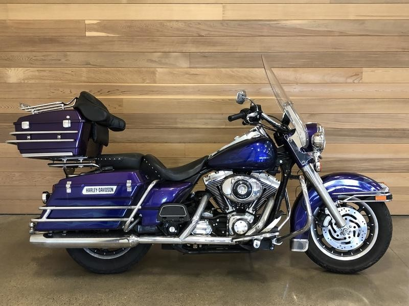 2002 Harley-Davidson® FLHR - Road King®
