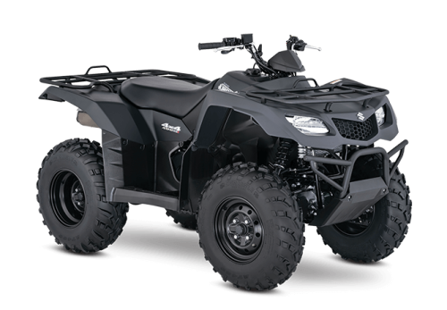 2017 KingQuad 400ASi Special Edition thumbnail
