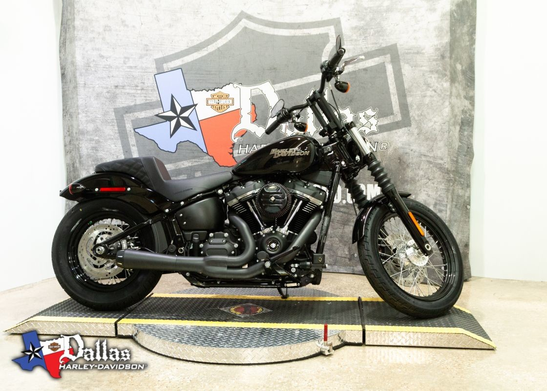 Homepage | Harley-Davidson® of Dallas