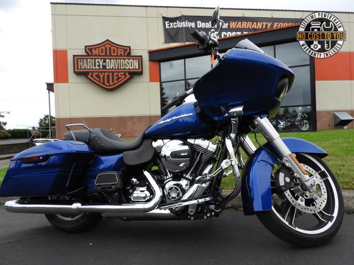 Used 2015 Road Glide® Special