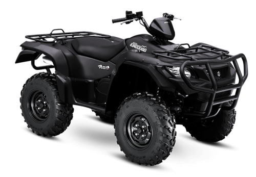 2017 KingQuad 750AXi Power Steering Special Edition with Rugged Package thumbnail