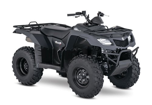 2018 KingQuad 400ASi Special Edition thumbnail