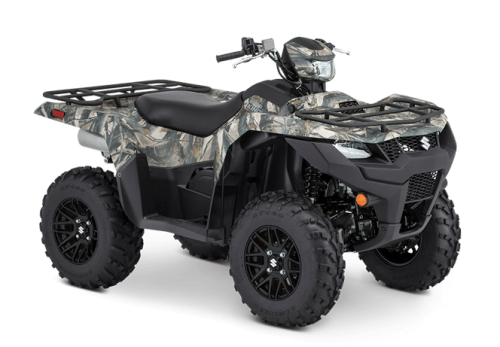 2020 KingQuad 750AXi Power Steering SE Camo thumbnail