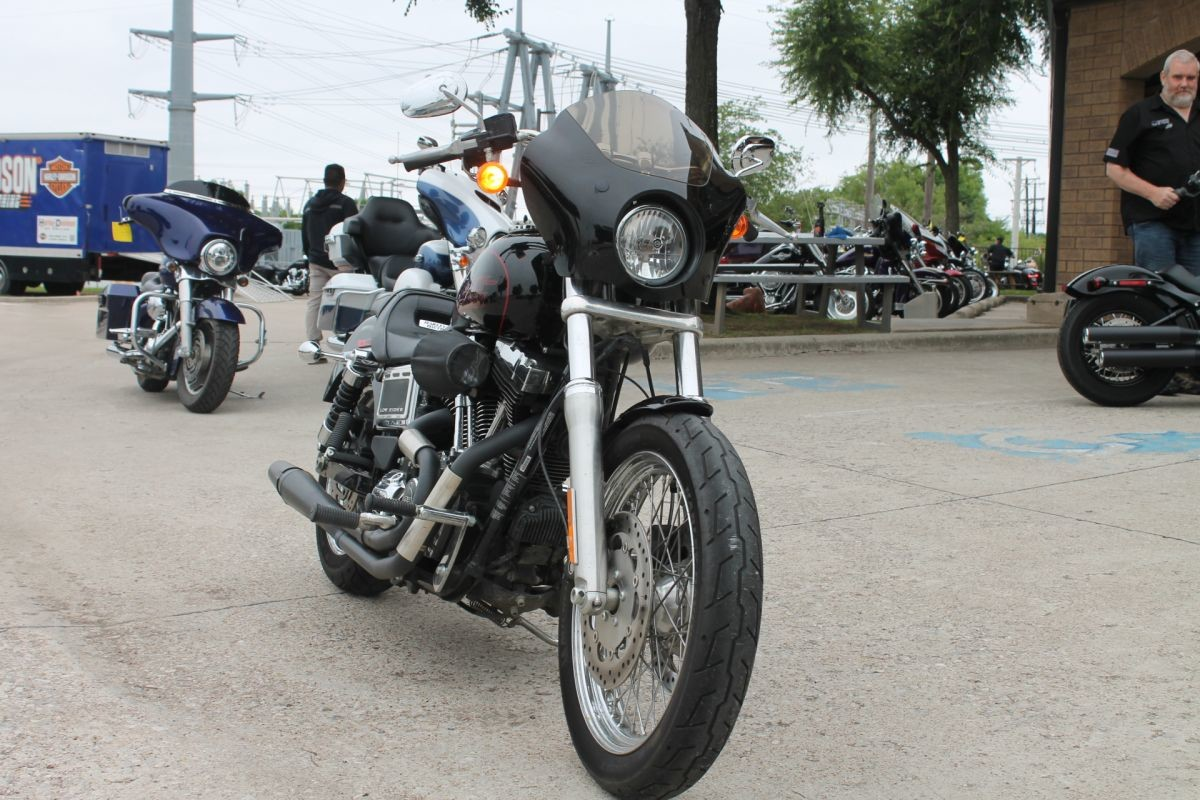 2014 HARLEY-DAVIDSON® Dyna® Low Rider<sup>®</sup> FXDL