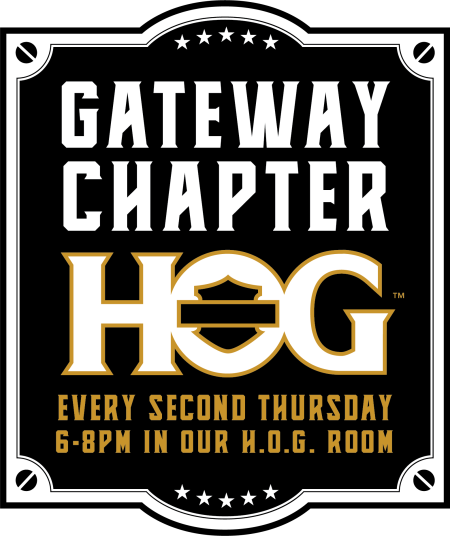 H.O.G. Gateway Chapter Meeting