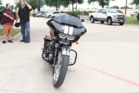 2016 HARLEY-DAVIDSON® ROAD GLIDE® SPECIAL   FLTRX thumb 2