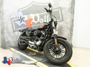 2019 HARLEY-DAVIDSON® SPORTSTER  Forty-Eight Special    xl1200xs thumb 2