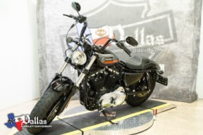 2019 HARLEY-DAVIDSON® SPORTSTER  Forty-Eight Special    xl1200xs thumb 1