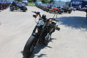 2019 HARLEY-DAVIDSON® SPORTSTER® Iron 883<sup>™</sup>  XL 883N  thumb 2