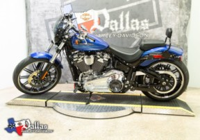 2019 HARLEY-DAVIDSON® Softail Breakout<sup>®</sup> 114  FXBRS thumb 3