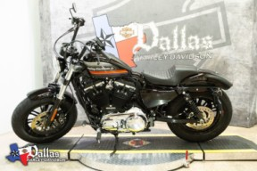 2019 HARLEY-DAVIDSON® SPORTSTER  Forty-Eight Special    xl1200xs thumb 3
