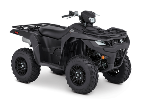 2020 KingQuad 500AXi Power Steering SE+ thumbnail
