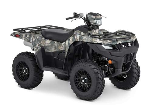 2020 KingQuad 500AXi Power Steering SE Camo thumbnail