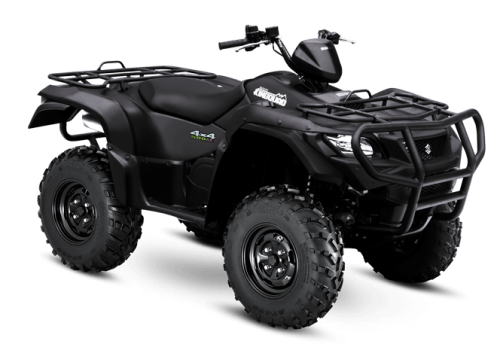 2017 KingQuad 500AXi Power Steering Special Edition with Rugged Package thumbnail
