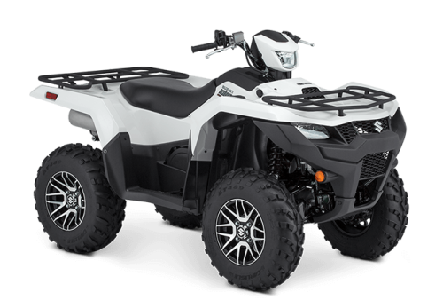 2020 KingQuad 750AXi Power Steering SE thumbnail