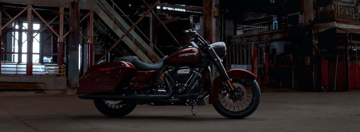 Inventory   Salem Harley-Davidson®
