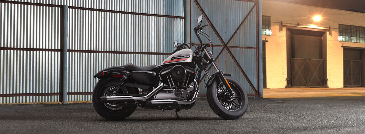 XL 1200XS 2019 Forty-Eight<sup>®</sup> Special