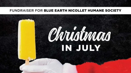 Christmas in July Event w/ Benchs Pet Adoption & Fundraiser
