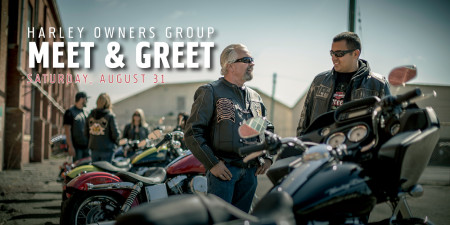 H.O.G. Chapter Meet & Greet