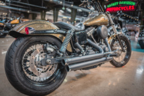 2014 Hard Candy Street Bob thumb 1
