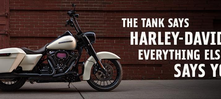 Cape Cod Harley Davidson