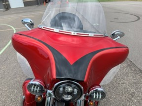 2007 CVO™ Ultra Classic Electra Glide - FLHTCUSE2 thumb 0