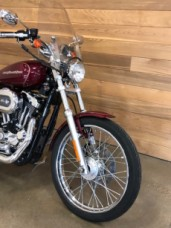 2004 HD Sportster® XLH 1200 CUSTOM thumb 0