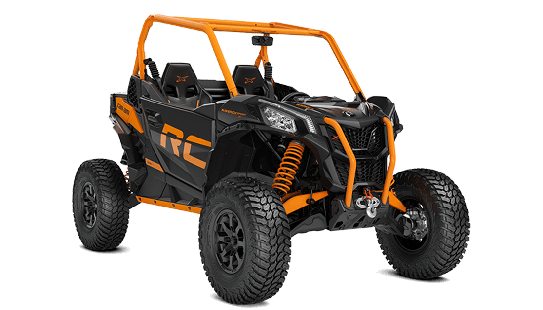 2020 Maverick Sport X RC