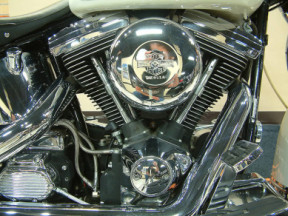 1993 Harley-Davidson® Softail® Deluxe thumb 1