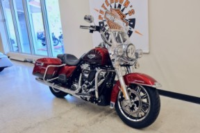 2019 Road King in Wicked Red / Twisted Cherry thumb 3