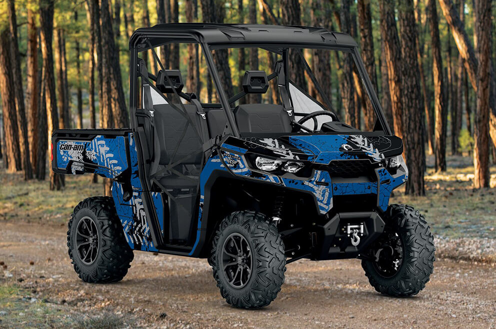 Can-Am Accessories   Can-Am & Sea-Doo of Jamestown