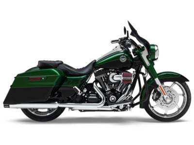 2014 HARLEY FLHRSE -  CVO Road King