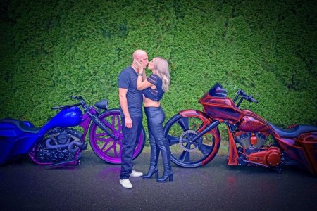 Love On 2 Wheels