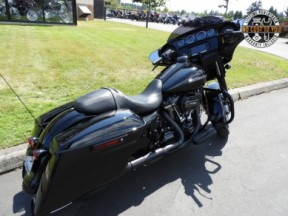 Used 2018 Street Glide<sup>®</sup> Special thumb 0