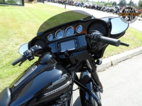 Used 2018 Street Glide<sup>®</sup> Special thumb 1