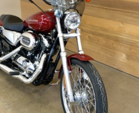 2006 HD Sportster® XLH 1200 CUSTOM thumb 2