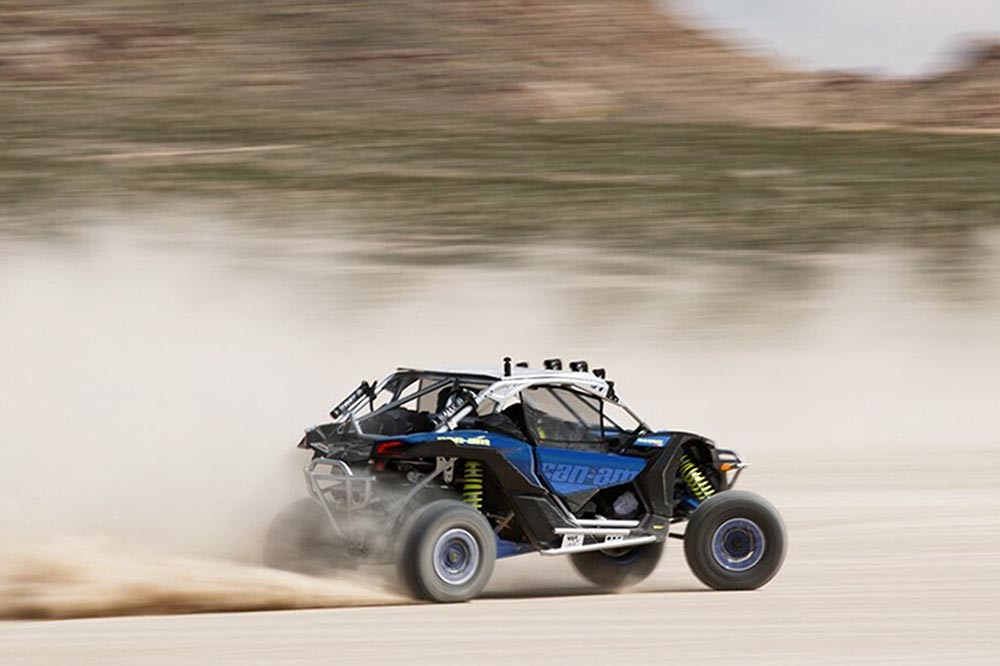 2020 Maverick X3 X RS Turbo RR Instagram image 3
