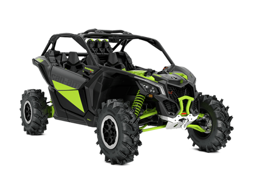 2020 Maverick X3 X MR Turbo thumbnail