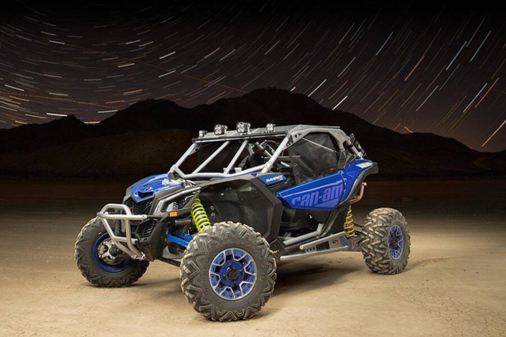 2020 Maverick X3 X RS Turbo RR Instagram image 1