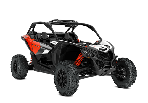 2020 Maverick X3 RS Turbo R